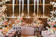 WedLuxe– Elegant, Equestrian-Inspired Wedding From our Current Issue! | Photography by: Mango Studios Follow @WedLuxe for more wedding inspiration!