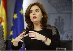 Cuadernos de derecho Penal Enrique Antonio Schlegel: El Gobierno rechaza un requerimiento de Cataluña c...