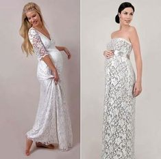 vestidos para festa de renda para gravidas