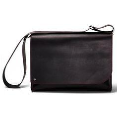 Big Boy Laptop Bag – Black from The Modern Man Pop-Up - R799 (Save 30%)
