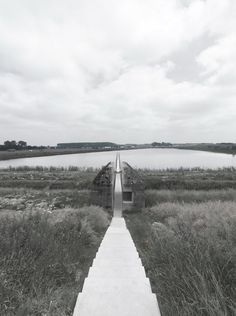 Bunker 599, Diefdijk 5, 2011 Rietveld Landscape #architecture #bunker #design