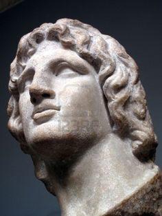 Alexander the Great Macedonia Greece