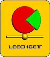 LeechGet 2009 Version 2.1 Free PC Software Full Working