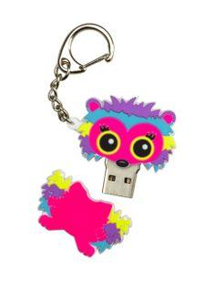 Hedgehog 4gb Critter Flash Drive   Girls Backpacks & School Supplies Accessories   Shop Justice