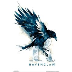 Harry Potter - Ravenclaw Illustrated Poster Mount Bundle, Size: inch x 34 inch, Multicolor Harry Potter Movie Posters, Harry Potter Drawings, Harry Potter Tattoos, Harry Potter Pictures, Harry Potter Quotes, Casas Do Harry Potter, Arte Do Harry Potter, Theme Harry Potter, Harry Potter Aesthetic