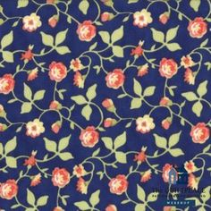 Another Avalon print from Fig Tree! Love it as a feature fabric.