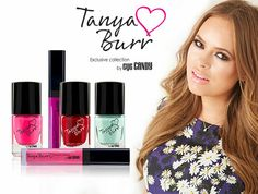Tanya burr new collection