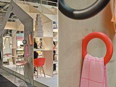 Stockholm Furniture & Fair, Hay