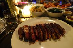 世界一美味しい?スペインの希少なルビアガレガ牛のダイナミックな熟成肉が美味しすぎる♪|香港在住えりのグルメ ショッピング 観光スポットおすすめブログ