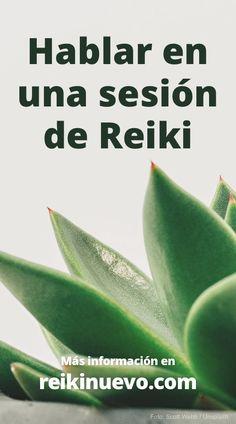 Hablar en una sesión de Reiki... Más información: https://www.reikinuevo.com/hablar-durante-sesion-reiki/