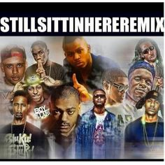 Knowledge Is Power Promotions: @FekkyOfficial - Still Sittin' Here (Allstar Remix...