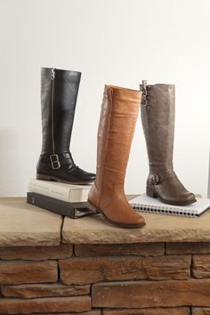 Tall Boots! #belk #boots ugg Cyber Monday View More: www.yi5.org
