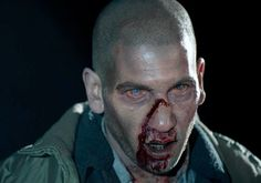 ¿Final alterno para Shane en The Walking Dead?   Cine PREMIERE