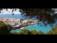 Salento  S.Maria al Bagno - Salento - YouTube