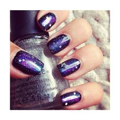 Tumblr ❤ liked on Polyvore featuring nails and makeup