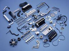 fullfatrr.com - View topic - BMW M57 3.0 Diesel Engine Info & Gearbox Strip