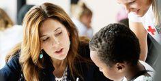 Ungdommens Røde Kors: Vi hjælper udsatte børn og unge. Vær med