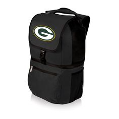 Zuma Cooler Backpack - Green Bay Packers. Great back pack cooler for camping hiking