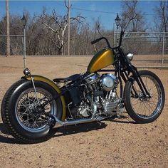 Harley Davidson News – Harley Davidson Bike Pics Harley Panhead, Harley Davidson Panhead, Harley Davidson Motor, Harley Bikes, Hd Sportster, Cheap Motorcycles, Bobber Bikes, Bobber Motorcycle, Motorcycle Garage