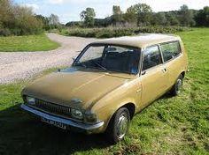 70s british cars allegro