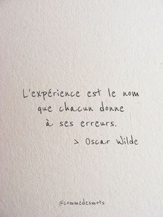 experiencia frases - Rebel Without Applause Positive Mind, Positive Attitude, Words Quotes, Life Quotes, Sayings, Motivational Quotes, Inspirational Quotes, Literature Quotes, French Quotes