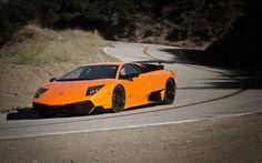All The Cars That Go 200 MPH 2001-2010 Lamborghini Murcielago (LP640/LP650-4/LP670-4 SV/Reventon)