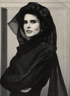 Fanny Marguerite Judith Ardant (born 22 March 1949) is a French actress. She has appeared in more than fifty motion pictures since 1976.
