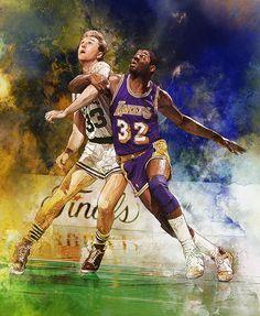 Sport Illustrations II on Behance