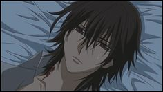 "Vampire Knight 2x08 ""Spiraling Recollections"""