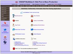 Information Security Aficionado: Web App Pentest - Part 1 Introduction