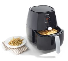 Philips AirFryer Digital - Fries, Bakes, Roasts, and Grills