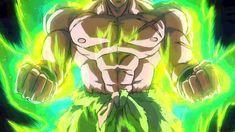 H Wert Dragon Ball Super: Broly' arrasa en Latinoamérica Dragon Ball Gt, Otaku Anime, Anime Art, Broly Ssj4, Broly Super Saiyan, Broly Movie, Z Arts, Gifs, Anime Shows