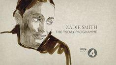 Today Programme Zadie Smith ident, 2011 on Vimeo