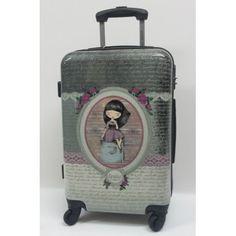Ya disponible la nueva maleta de anekke