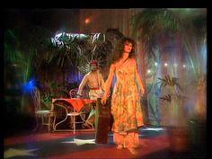 TOPPOP: Crosby, Stills & Nash - Just A Song Before I Go (ballet Penny de...