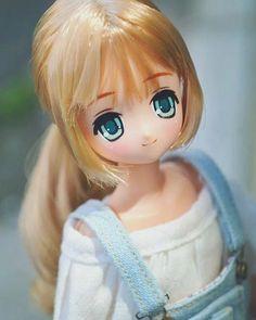 #doll #アゾン #azonedoll #azone