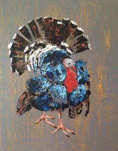 TURKEY, Painting by Jacek Sikora | Artfinder