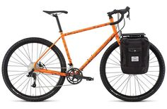 Specialized Awol x Poler Touring 2015