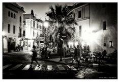 DAVID ANGELETTI PHOTOGRAPHIES   CORDOBA #spain #night #light