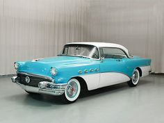 1956 Buick Super  Model One Of My ALL Time Favorites.