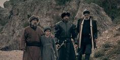 Diriliş Ertuğrul 5.bölüm fragmanı yayınlandı! Haberin devamında yeni bölümü ile TRT 1 ekranlarında devam edecek ve 14 Ocak 2015 Çarşamba günü yayınlanacak olan yeni dizi Diriliş Ertuğrul 5.bölüm fragmanını izleyebilirsiniz.
