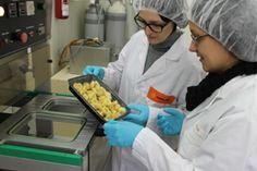 Bioplásticos, el futuro del envase para alimentos