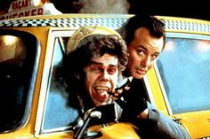Scrooged - Bill Murray makes a great Scrooge