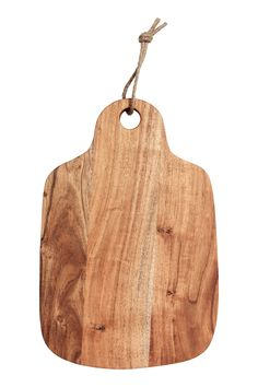 Large wooden cutting board with a burnt motif. Handle with a hole and string at top. Wooden Chopping Boards, Wood Cutting Boards, H & M Home, H&m Fashion, Fashion Online, Photoshop, Organic Modern, Trends, Autumn Home