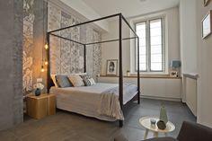 La Camera da letto: Camera da letto in stile in stile Moderno di ARCHISPRITZ