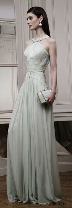 205 best gorgeous gowns images on Pinterest | Dream dress, Party ...
