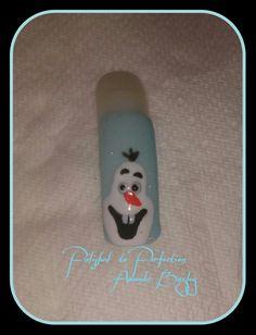 Orlaf Nail Art x