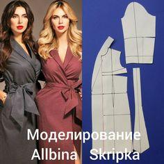 Платья с запахом вошли в моду в 70-е годы с подачи Дианы фон Фюрстенберг, и по сей день они плотно ассоциируются именно с её брендом. ___…