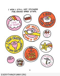 funny caption badges for mothers