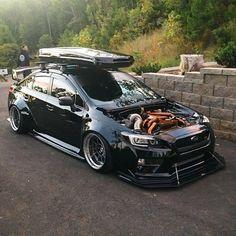 "Find out even more info on "" cheap sports cars"". Visit our website. Jdm Subaru, Subaru Cars, Subaru Forester, Subaru Impreza, Wrx Sti, Tuner Cars, Jdm Cars, Cheap Sports Cars, Slammed Cars"